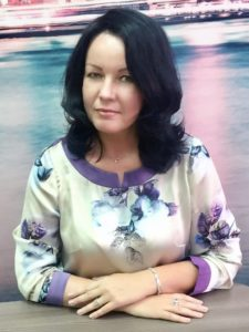 Кандаурова Юлия Анатольевна